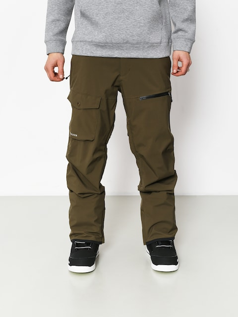 Quiksilver Utility Snowboard pants (grape leaf)