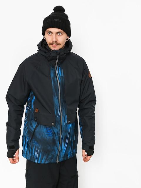 Quiksilver Tr Ambit Snowboard jacket (stellar blue)