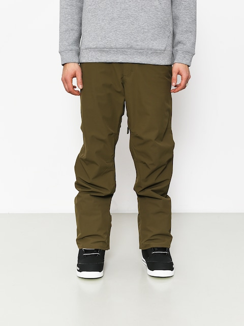 Quiksilver Estate Snowboard pants (grape leaf)