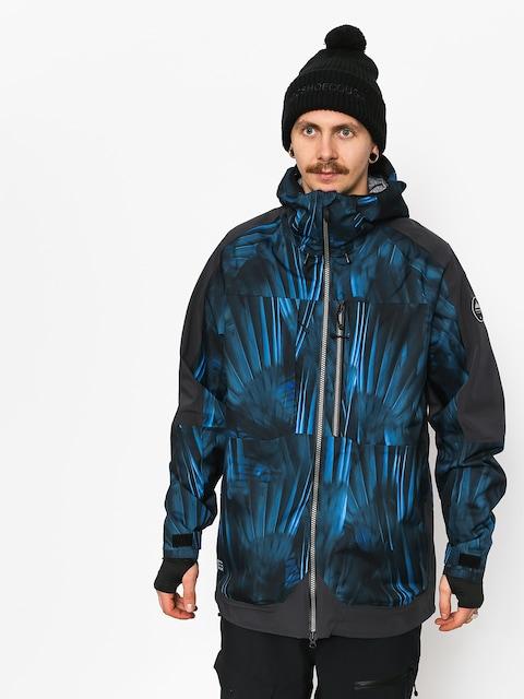 Quiksilver Tr Stretch Snowboardjacke (stellar blue)