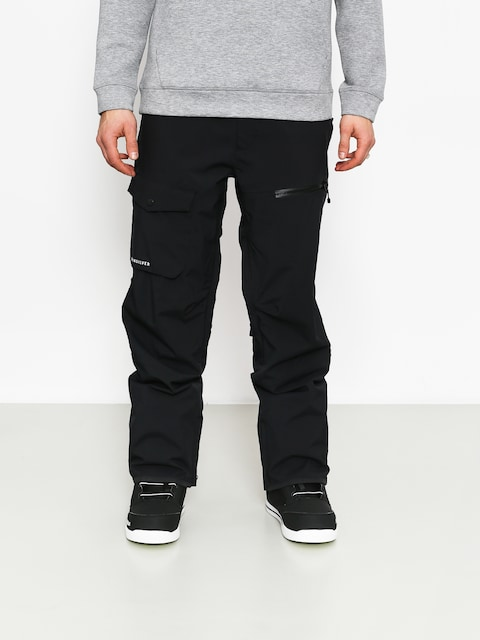 Quiksilver Utility Snowboard pants (black)