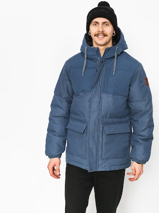Quiksilver Fullfine Jacket (dark denim)