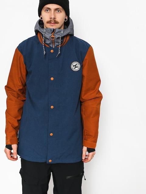 DC Dcla Snowboard jacket (insignia blue)