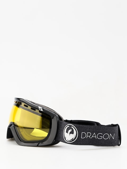 Dragon Rogue Goggles (echo/transitions yellow)
