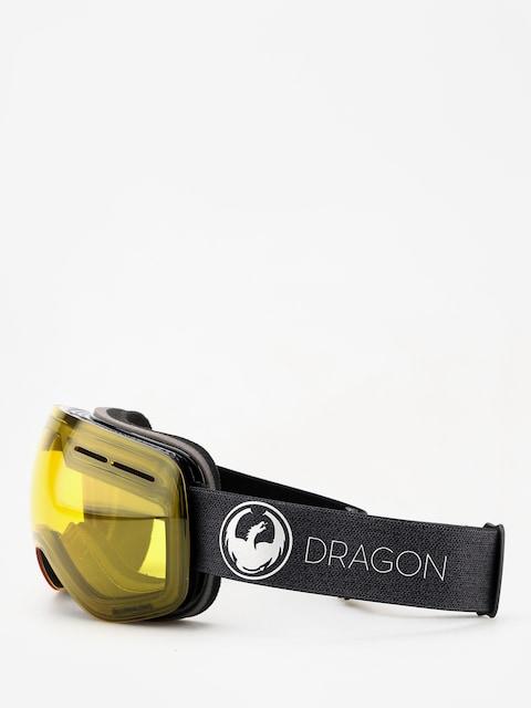 Dragon X1s Goggles (echo/photochromic yellow)