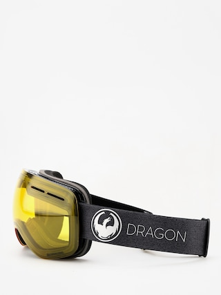 Dragon X1s Goggles (echo/photochromic yellow)