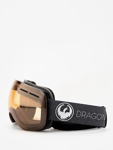 Dragon X1s Goggle (echo/photochromic amber)