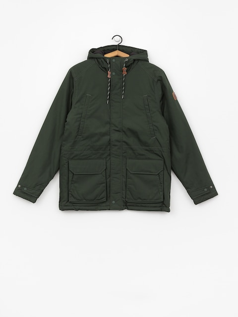 Element Valdez Jacket (olive drab)