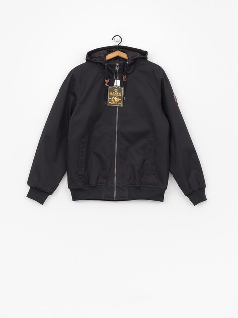 Element Dulcey Wax Jacket (eclipse navy)
