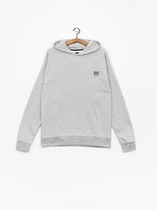 The Hive Drop HD Hoodie (grey)