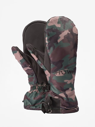 Howl Kuzyk Mitt Gloves (camo)