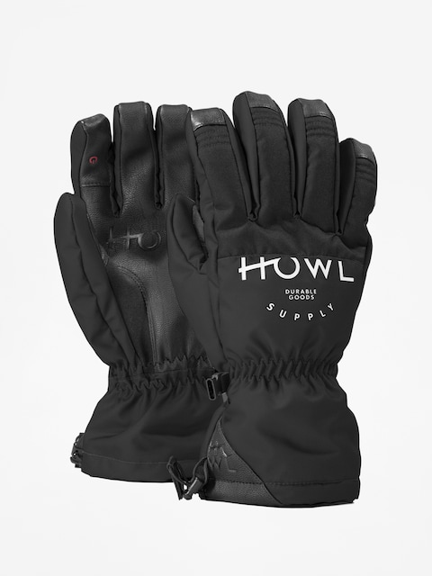 Howl Team Glove Gloves (black)