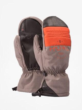 Howl Team Mitt Gloves (orange)