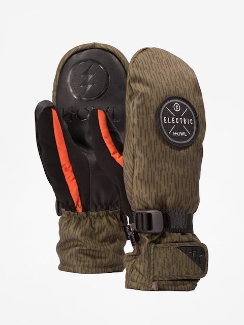 Howl Fairbanks Electric Mitt Handschuhe (electric)