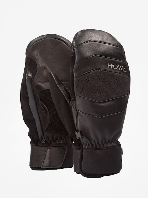 Howl Houston Mitt Gloves (black)