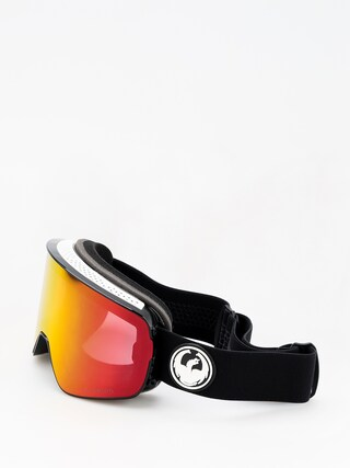 Dragon NFX2 Goggles (black/lumalens red ion/l rose)