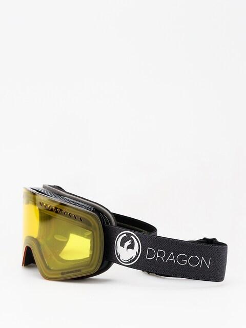 Dragon NFXs Goggles (echo/photochromic yellow)