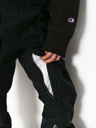 Volcom Roan Bib Overall Snowboard pants (blk)