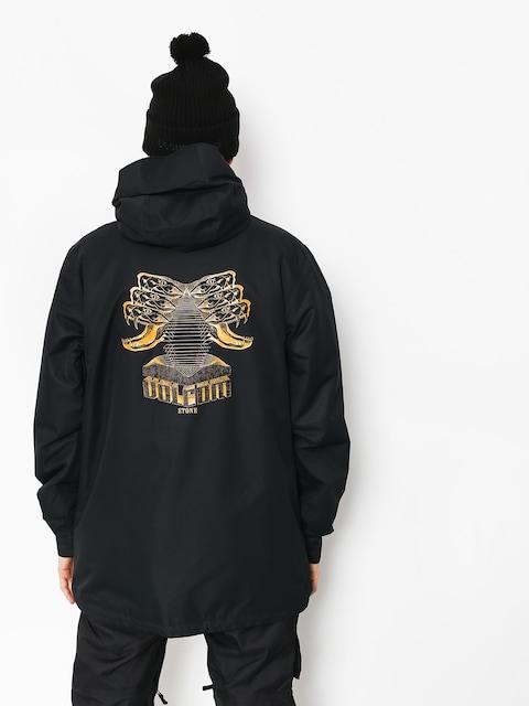 Volcom Analyzer Ins Snowboard jacket (blk)