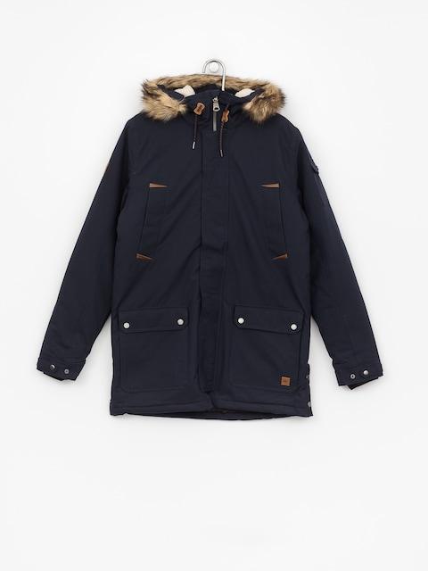 Quiksilver Ferris Jacket (vintage indigo)