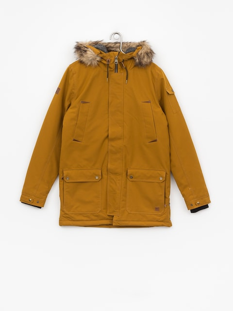 Quiksilver Ferris Jacket (golden brown)