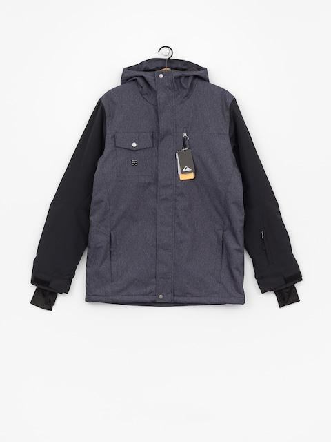 Quiksilver Mission Deni Snowboard jacket (dress blues)