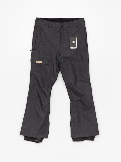 DC Dealer Snowboard pants (black)