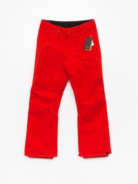 Quiksilver Estate Snowboard pants (flame)