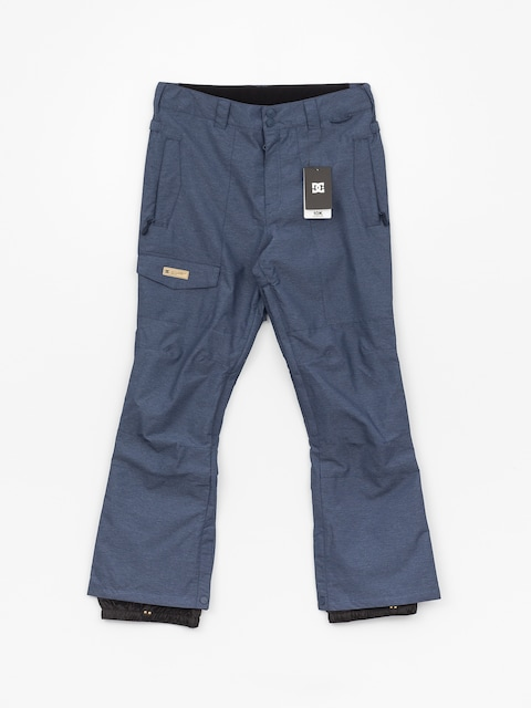 DC Dealer Snowboard pants (insignia blue)