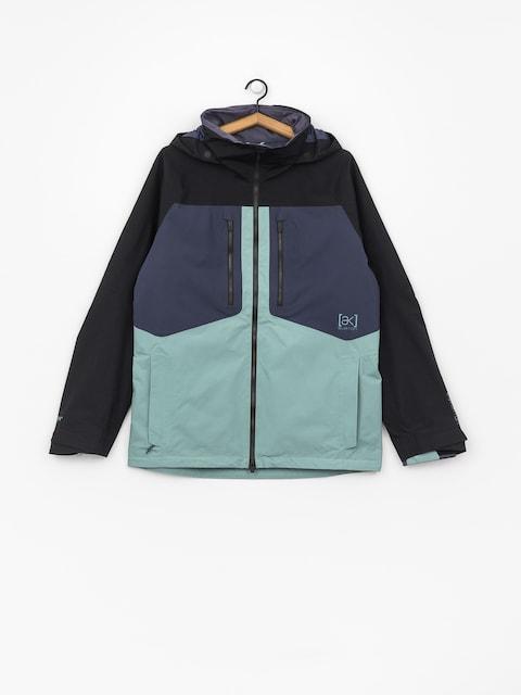 Burton Ak Gore Swash Snowboard jacket (trllis/modigo/trublk)