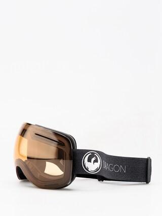 Dragon X1 Goggles (echo/photochromic amber)