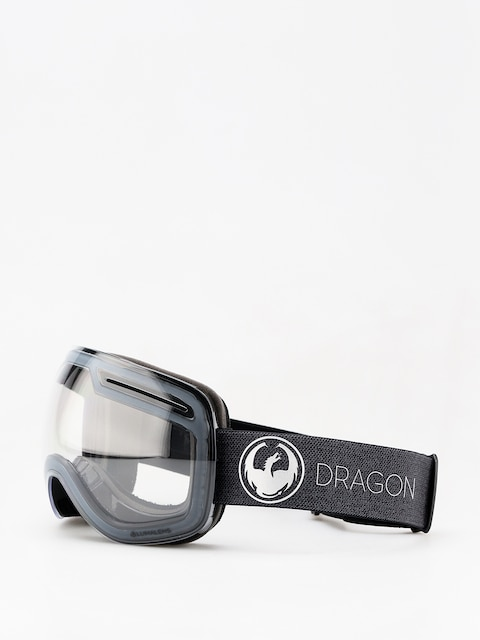 Dragon X1 Goggles (echo/photochromic clear)