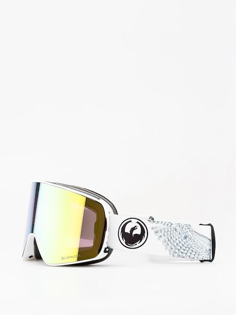 Dragon NFX2 Goggles (prey/lumalens gold ion/dark smoke)