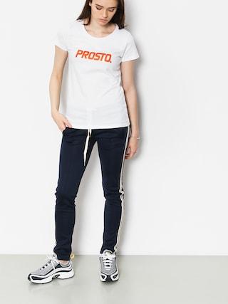 Prosto Classie T-shirt Wmn (snow)