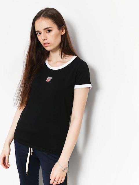 Prosto Alex T-Shirt Wmn (night)