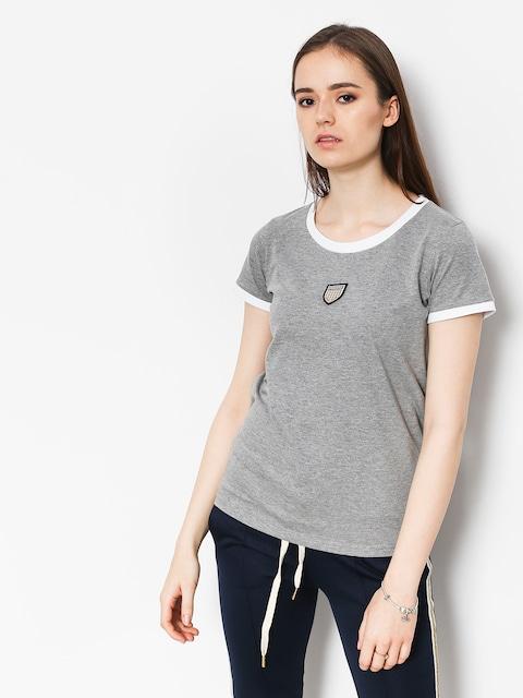 Prosto Alex T-Shirt Wmn (concrete)