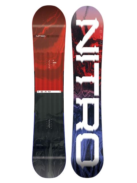 Nitro Snowboard Team Wide (multi)