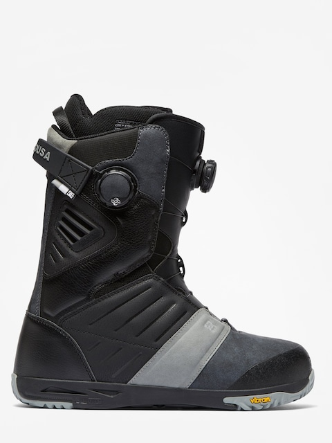 DC Judge Snowboard boots (black)