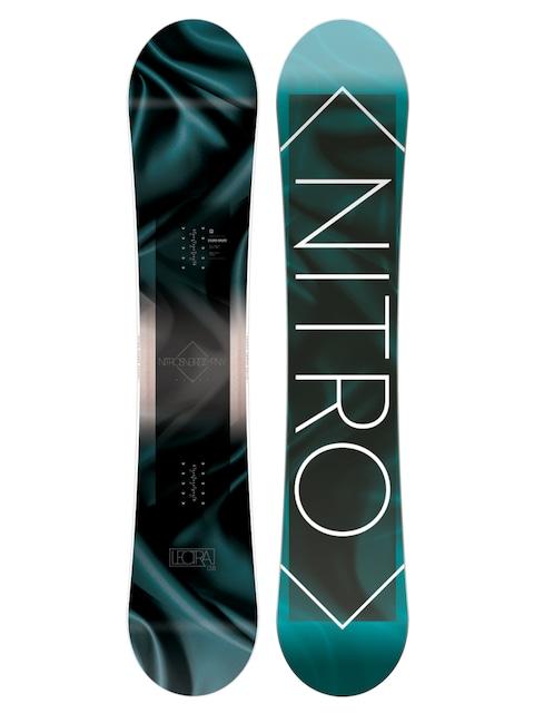 Nitro Snowboard Lectra Wmn (multi)