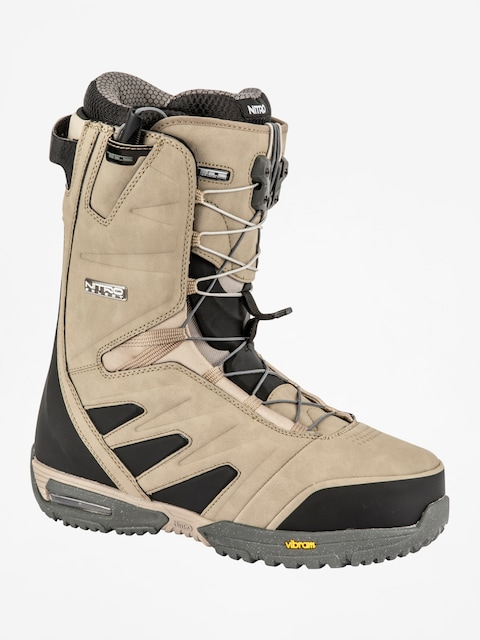 Nitro Select TLS Snowboard boots (sand)