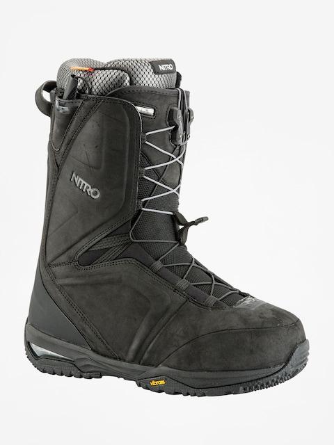 Nitro Team TLS Snowboard boots (black)