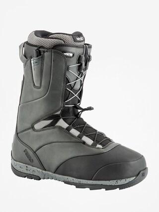 Nitro Venture TLS Snowboard boots (black charcoal)