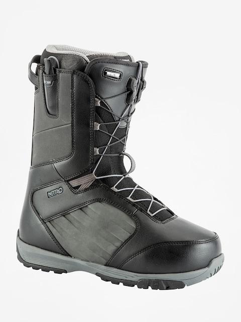 Nitro Anthem TLS Snowboard boots (black charcoal)