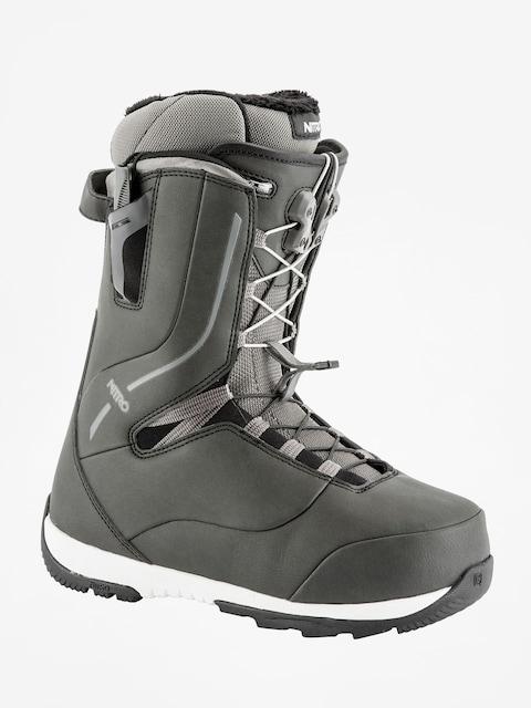 Nitro Crown TLS Snowboard boots Wmn (black)