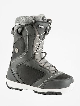 Nitro Monarch TLS Snowboard boots Wmn (black)