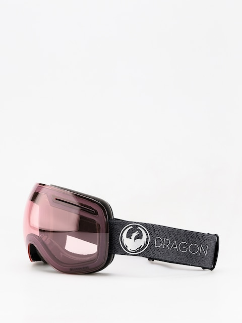 Dragon X1 Goggles (echo/photochromic rose)