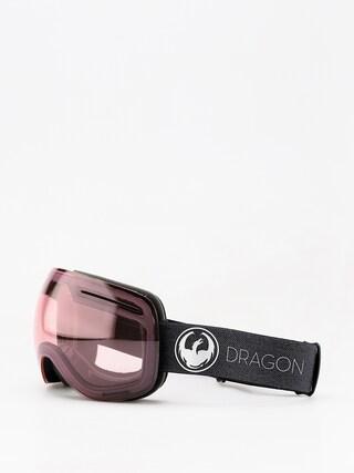 Dragon X1 Goggles (echo/photochromic rose)