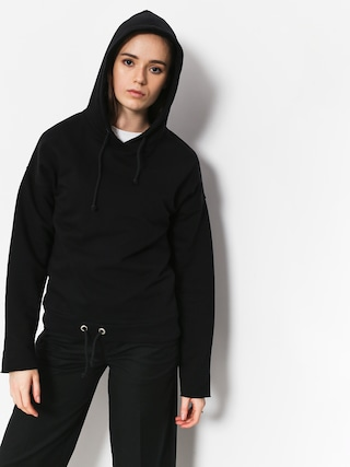 The Hive Cat Back HD Hoody Wmn (black)