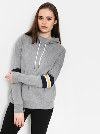 Element Amour Sweatshirt (grey heather)