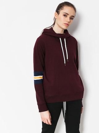 Element Amour Sweatshirt (wine)
